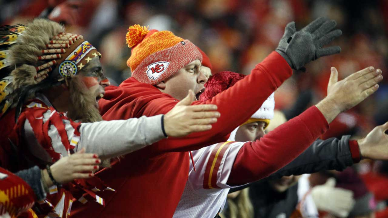 Protest Calling For Chiefs To Change Name, Stop Using Tomahawk Chop Planned Ahead Of Super Bowl
