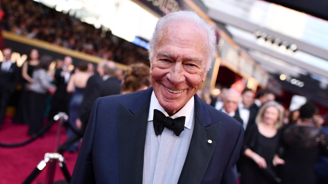 Christopher Plummer, 'Sound Of Music' Star, Dead At 91