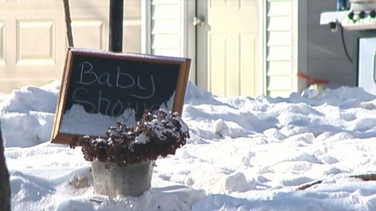 Michigan Man Killed When Cannon Used At Baby Shower Explodes