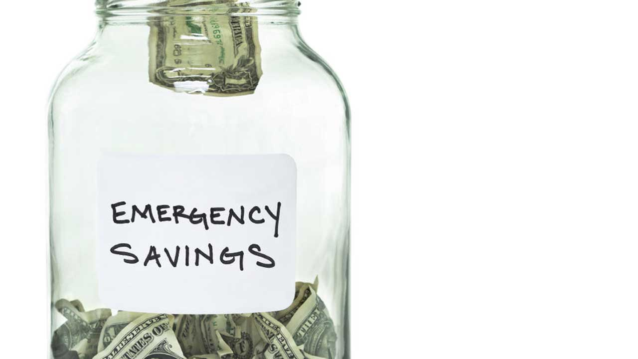Most Americans Couldn't Cover A $1,000 Financial Emergency, Survey Finds