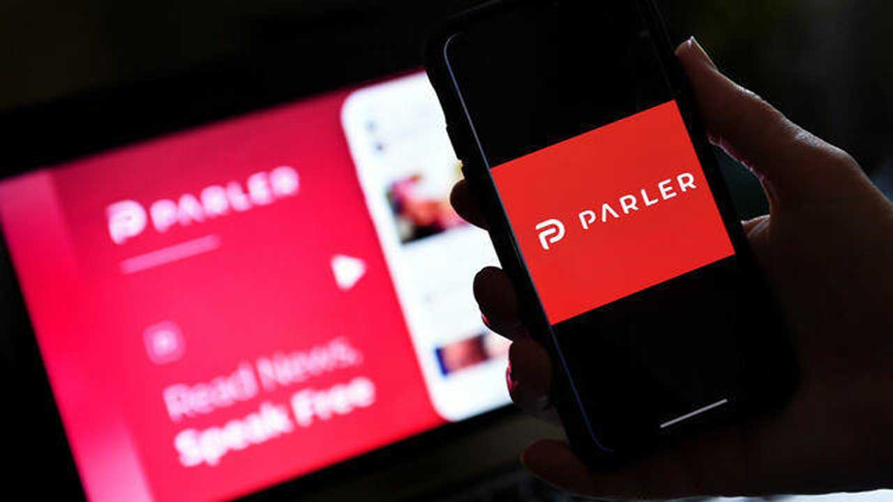 President Trump's Search For Online Outlet Just Got Tougher: Parler Has Gone Dark