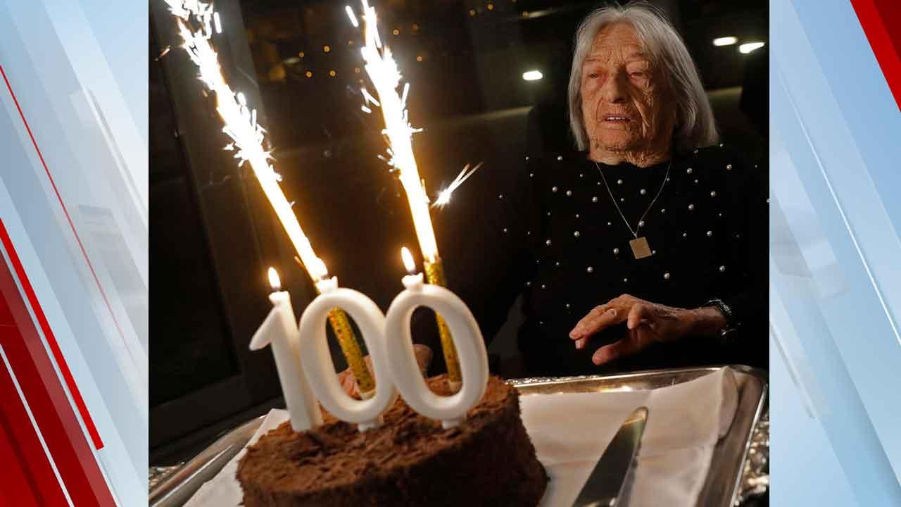 'I Love Life': Agnes Keleti, Holocaust Survivor & Oldest Olympic Champion, Reflects On 100th Birthday