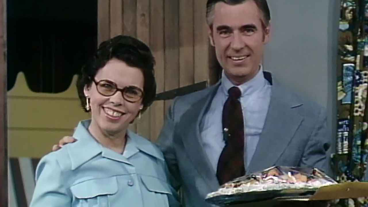 Joanne Rogers, Widow Of TV Icon Fred Rogers, Has Died At Age 92