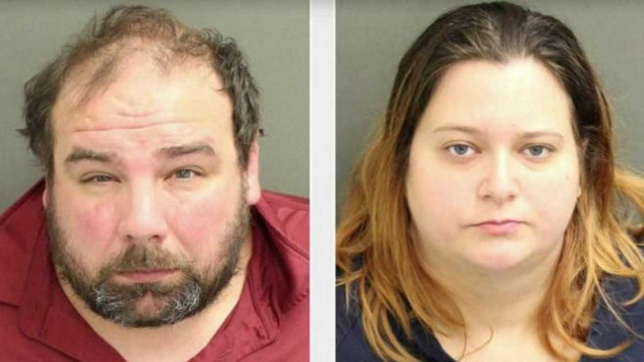 'It Was Torture': Alert Restaurant Manager Uses Concealed Sign To Help Rescue Abused Boy, Police Say