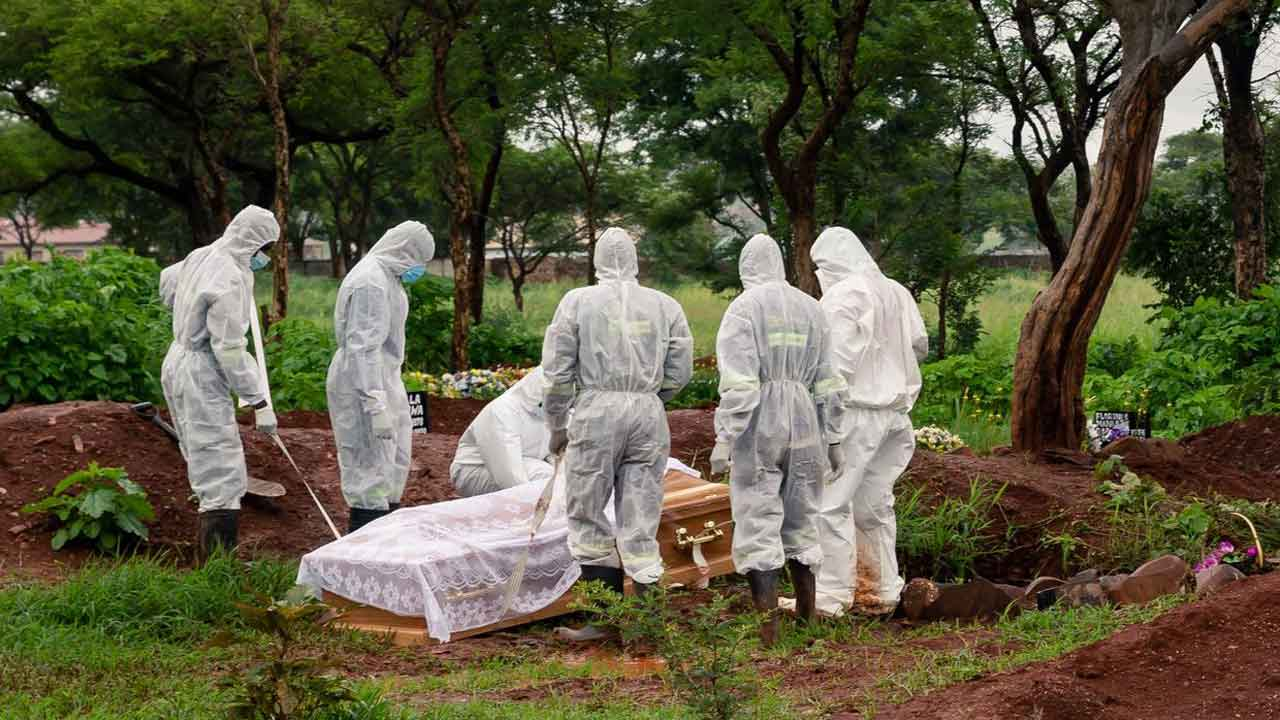 Coronavirus Has Now Killed More Than 2 million People Worldwide: 'A Heart-Wrenching Milestone'