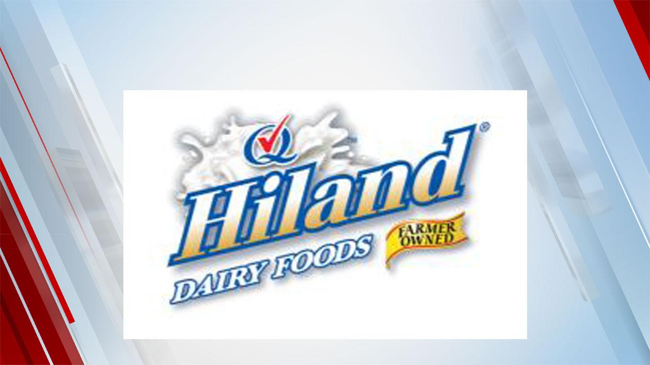 Hiland Dairy Foods Jan. 17, 2021