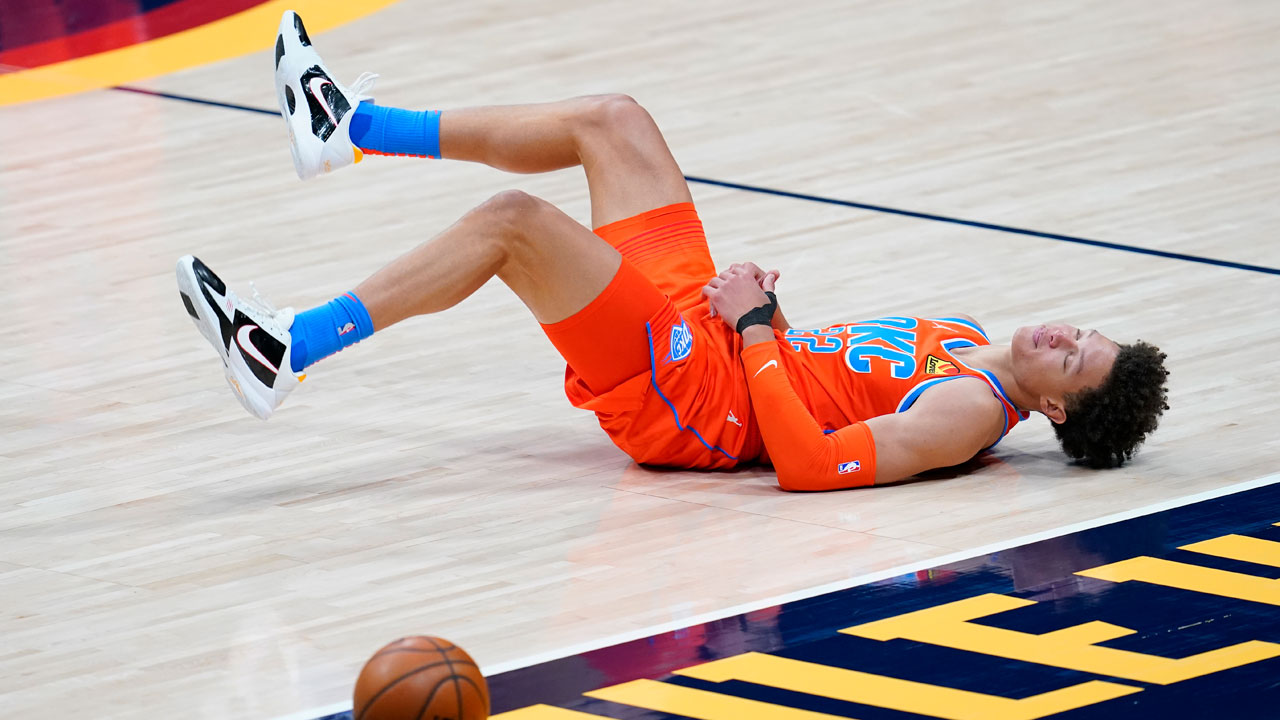 3 Thunder Takeaways: Oklahoma City Didn't Have Enough Fuel To Keep Up With Denver