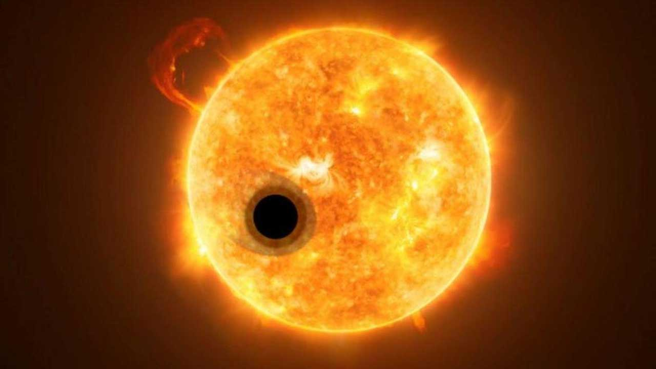 'Super Puff' Exoplanet Is As Big As Jupiter But 10 Times Lighter, Confusing Astronomers