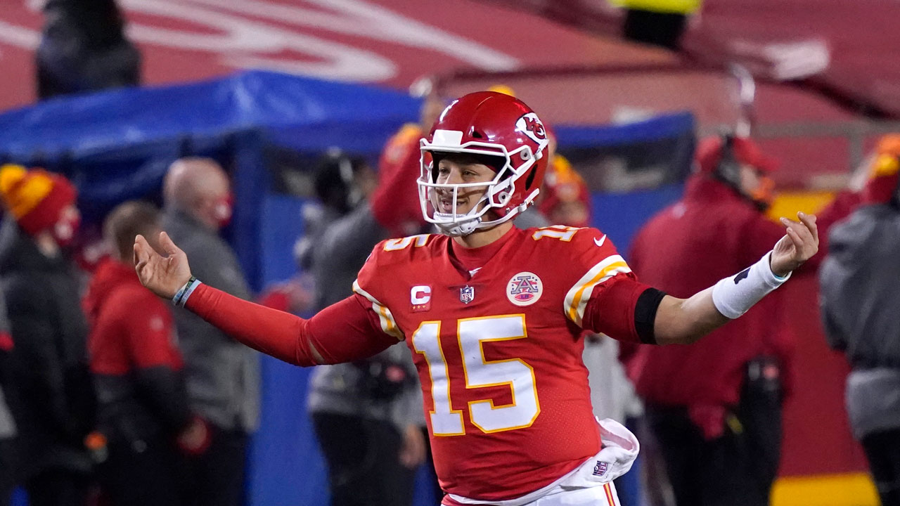 Andy Reid, Patrick Mahomes Headed Back To Super Bowl After Cruising Past Buffalo