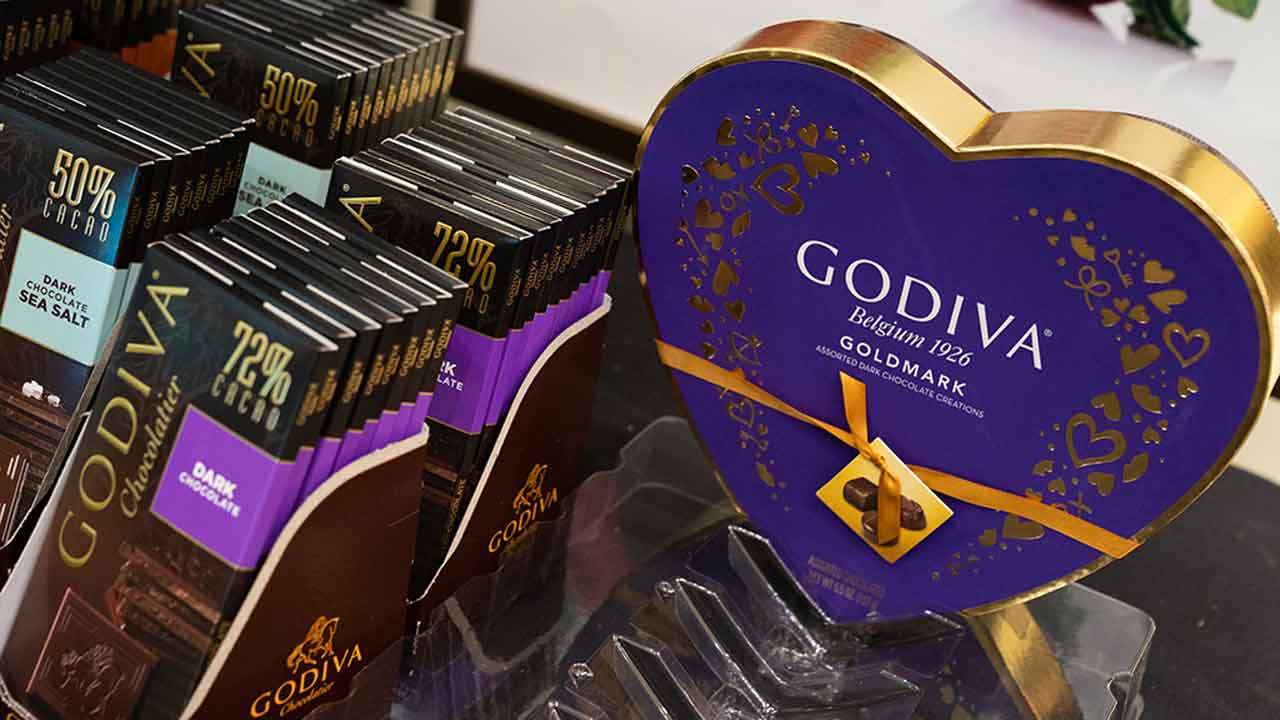 Godiva To Close Or Sell All Its US Chocolate Stores By March