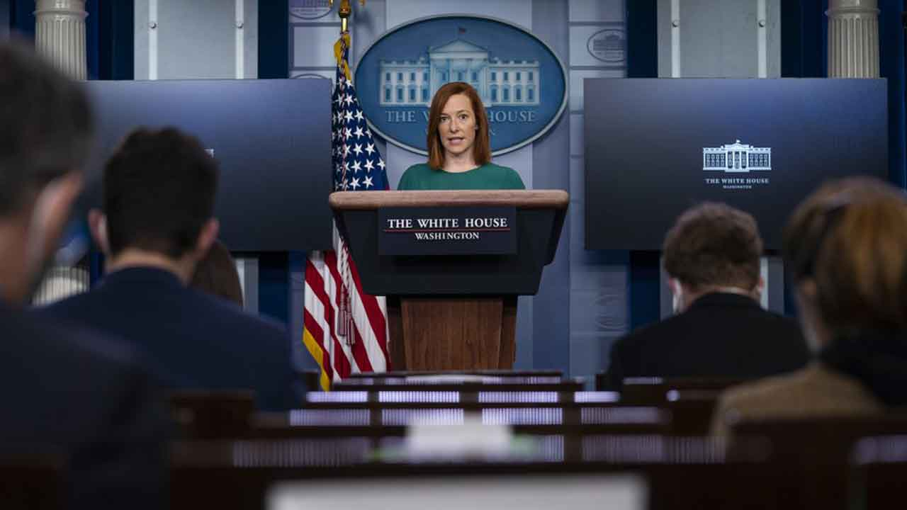 White House Adding Sign Language Interpreter For Briefings