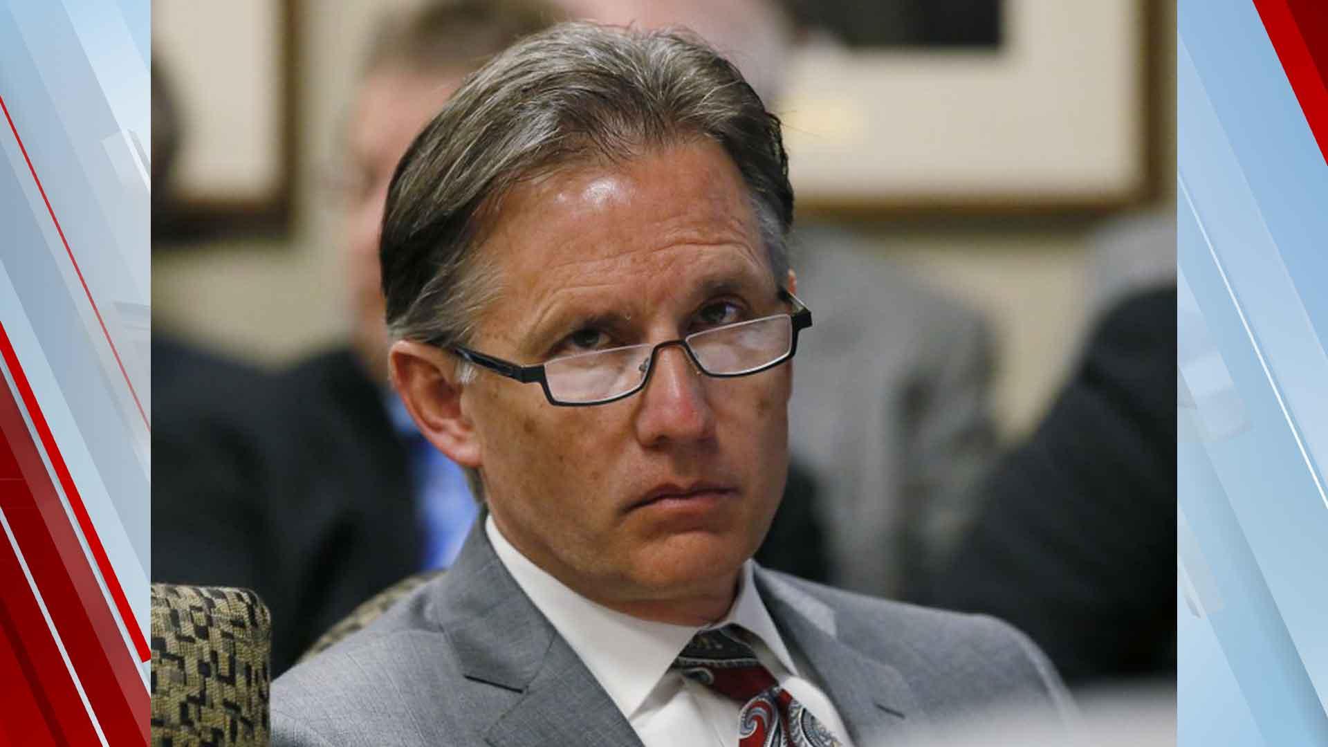 Oklahoma Seeking To Return $2M Worth Of Hydroxychloroquine