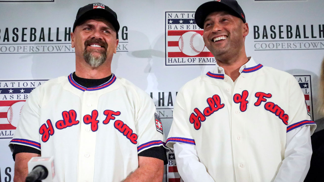 No Candidates Elected To Baseball's Hall Of Fame In 2021