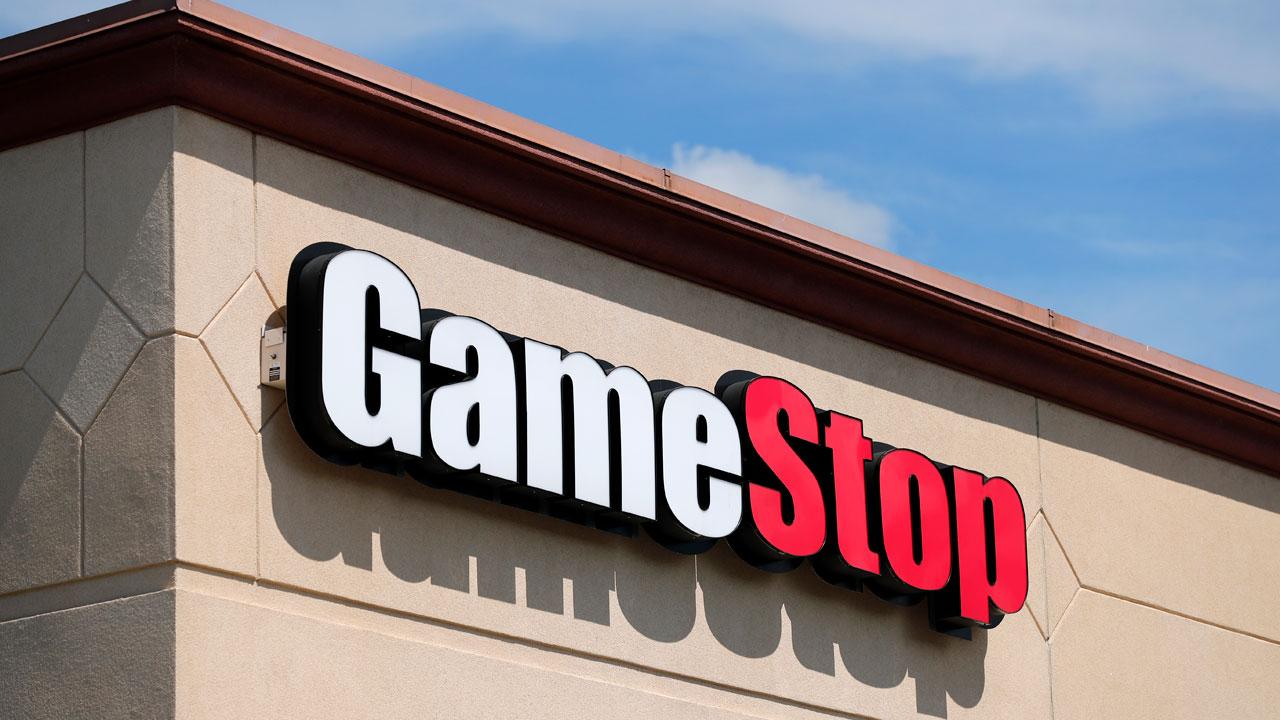 In GameStop Saga Unfolding On Wall Street, 2 Goliaths Fall