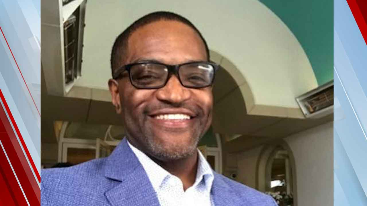 Longtime NBA reporter Sekou Smith Dies Of COVID-19 At Age 48