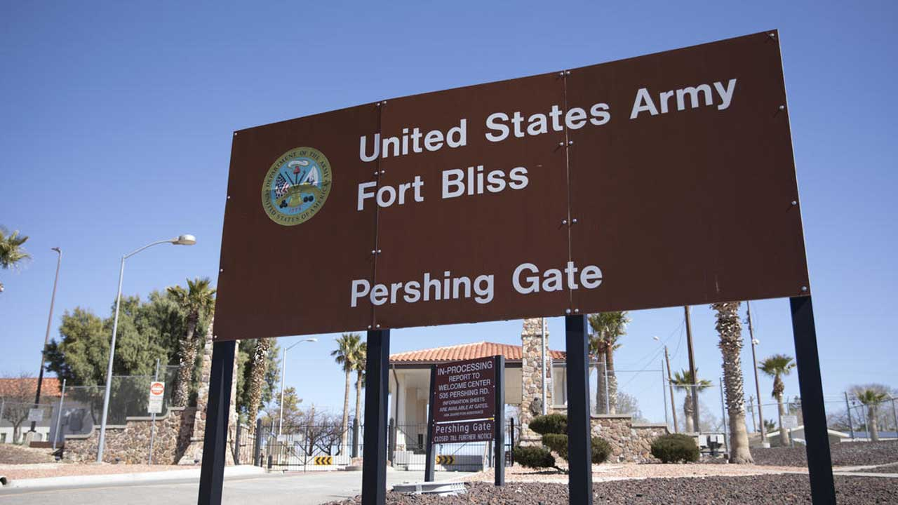 11 Fort Bliss Soldiers Fall Ill After Consuming Substance, Army Says