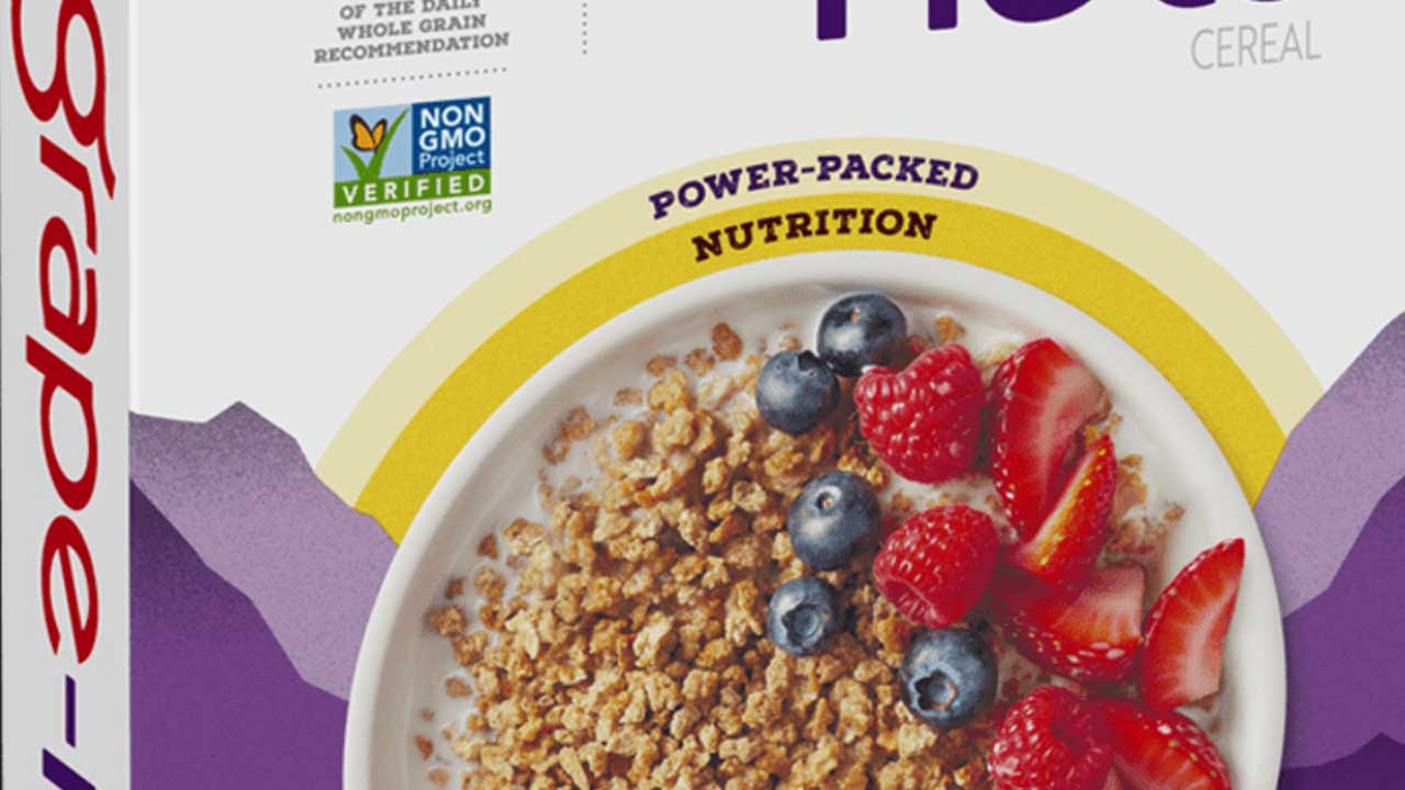 High-Fiber Cereal Fans Decry Nationwide Shortage Of Grape-Nuts