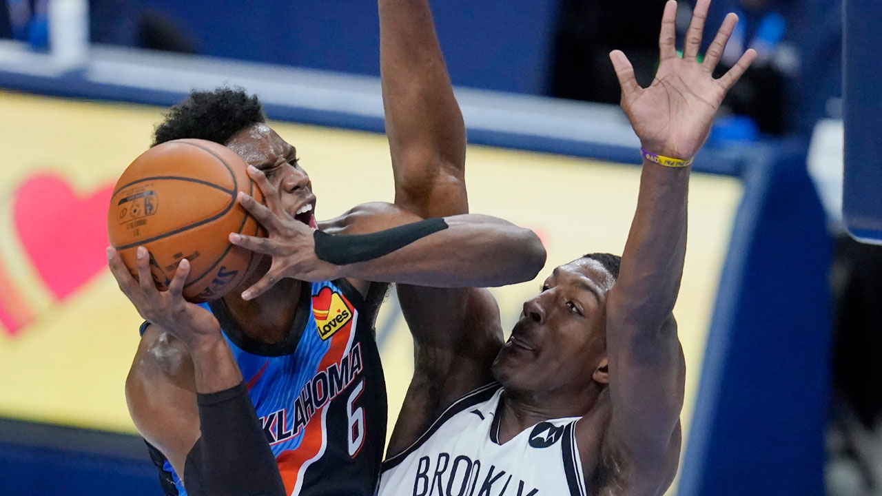 3 Thunder Takeaways: Brooklyn's Firepower Was Much Too Much For Oklahoma City