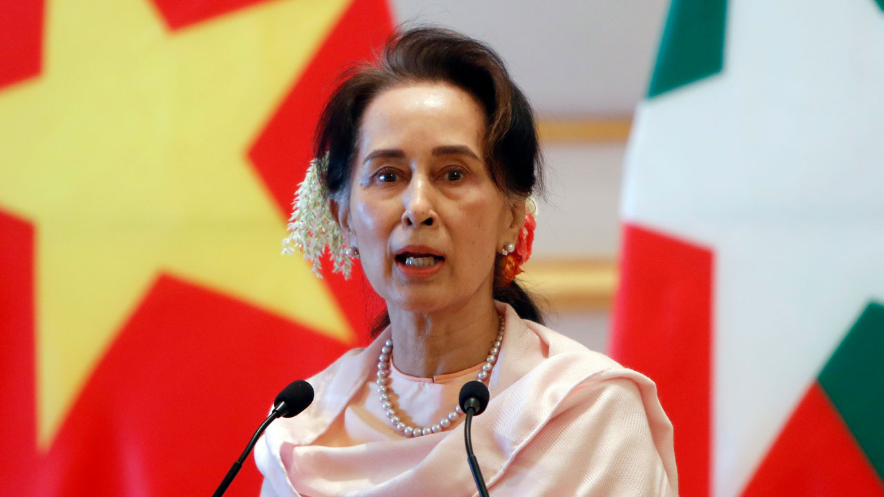 Myanmar Military Says It Is Taking Control Of The Country