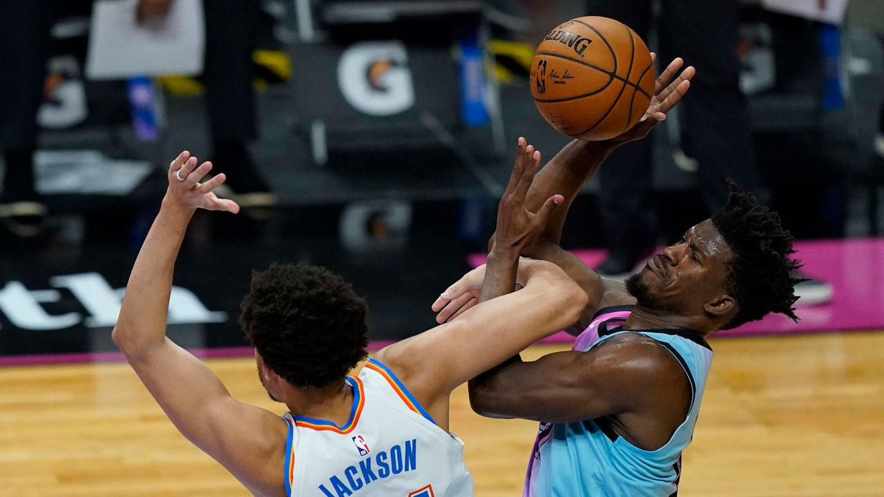 3 Thunder Takeaways: Miami Regains Shooting Stroke In Blowout Victory Over OKC