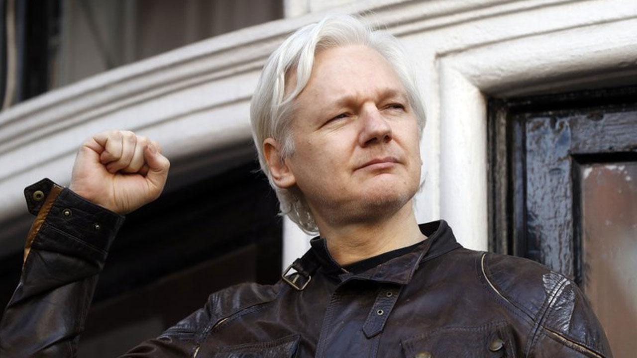 UK Judge Refuses Extradition Of WikiLeaks Founder Assange
