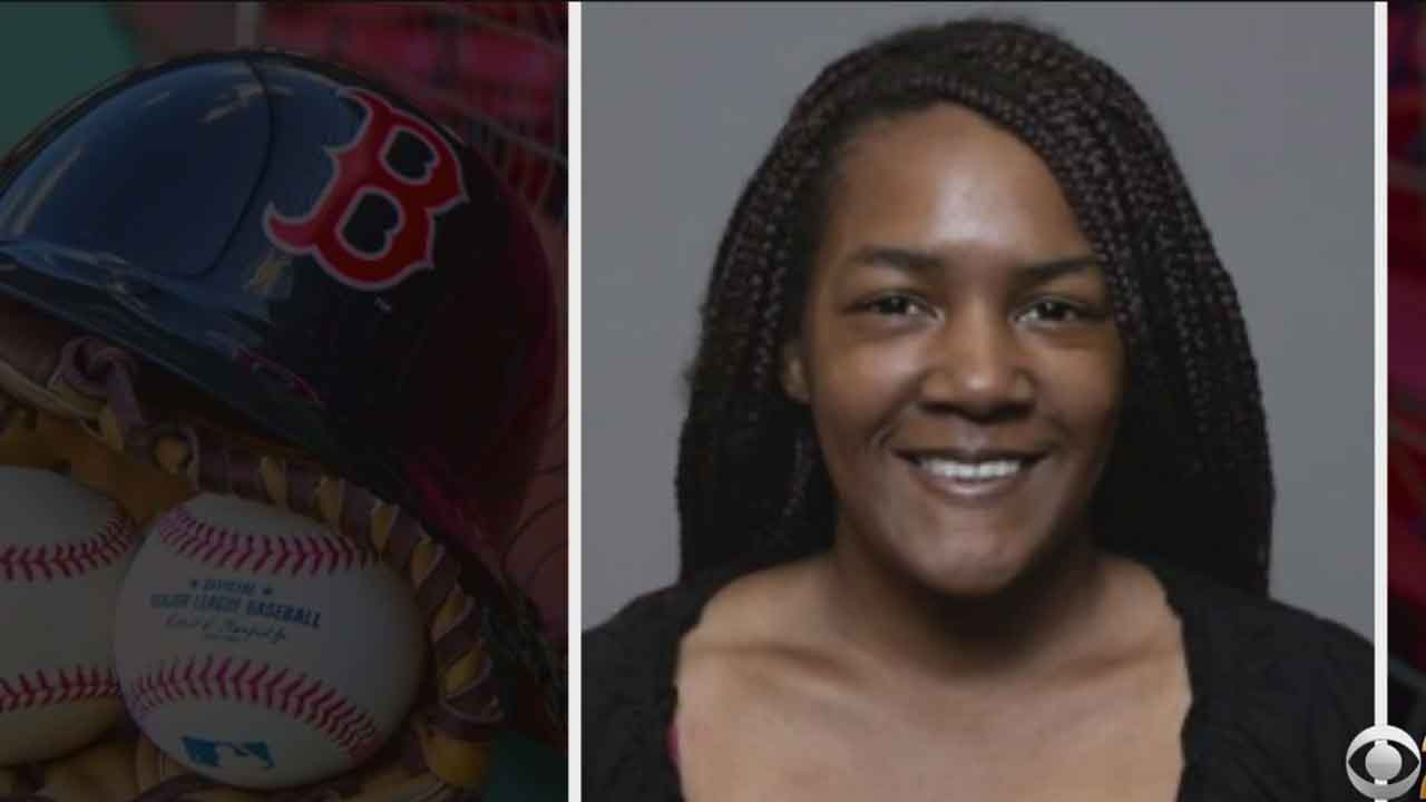 Bianca Smith Joins Red Sox, Becoming 1st Black Female Coach In Pro Baseball History