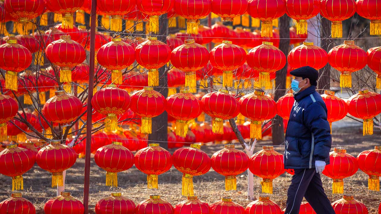 China Hits City Of 11 Million With Tight Restrictions As More Than 100 COVID Cases Discovered