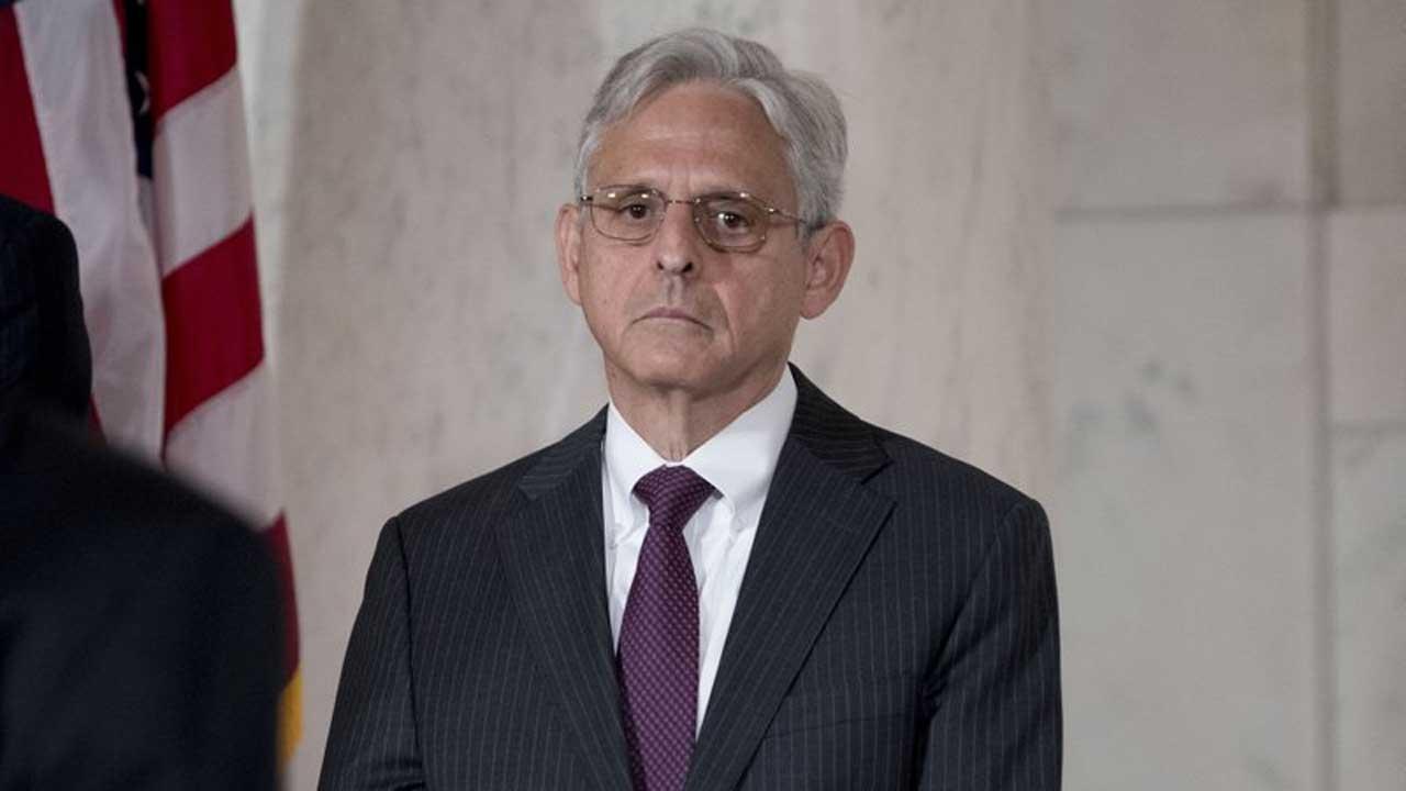 President-Elect Biden To Name Judge Merrick Garland As Attorney General