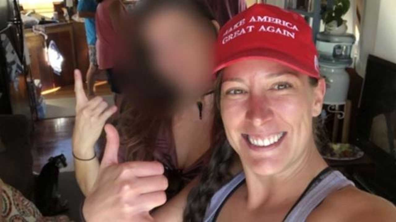 Ashli Babbitt Identified As Woman Killed By Police During US Capitol Riots