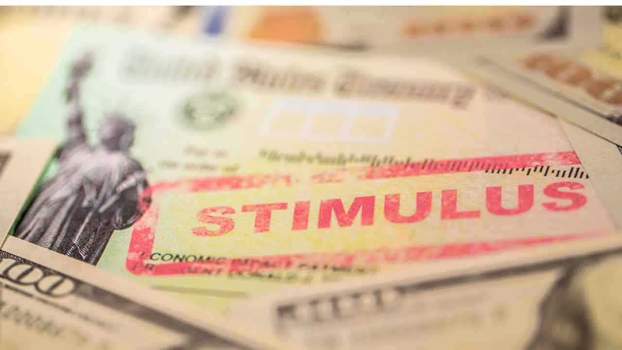 Millions Facing Weeks Of Delays For $600 Stimulus Checks