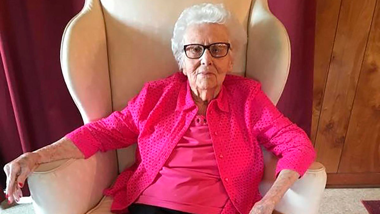 Missouri Woman Believed To Be The Last Widow Of A Civil War Soldier Dies At 101