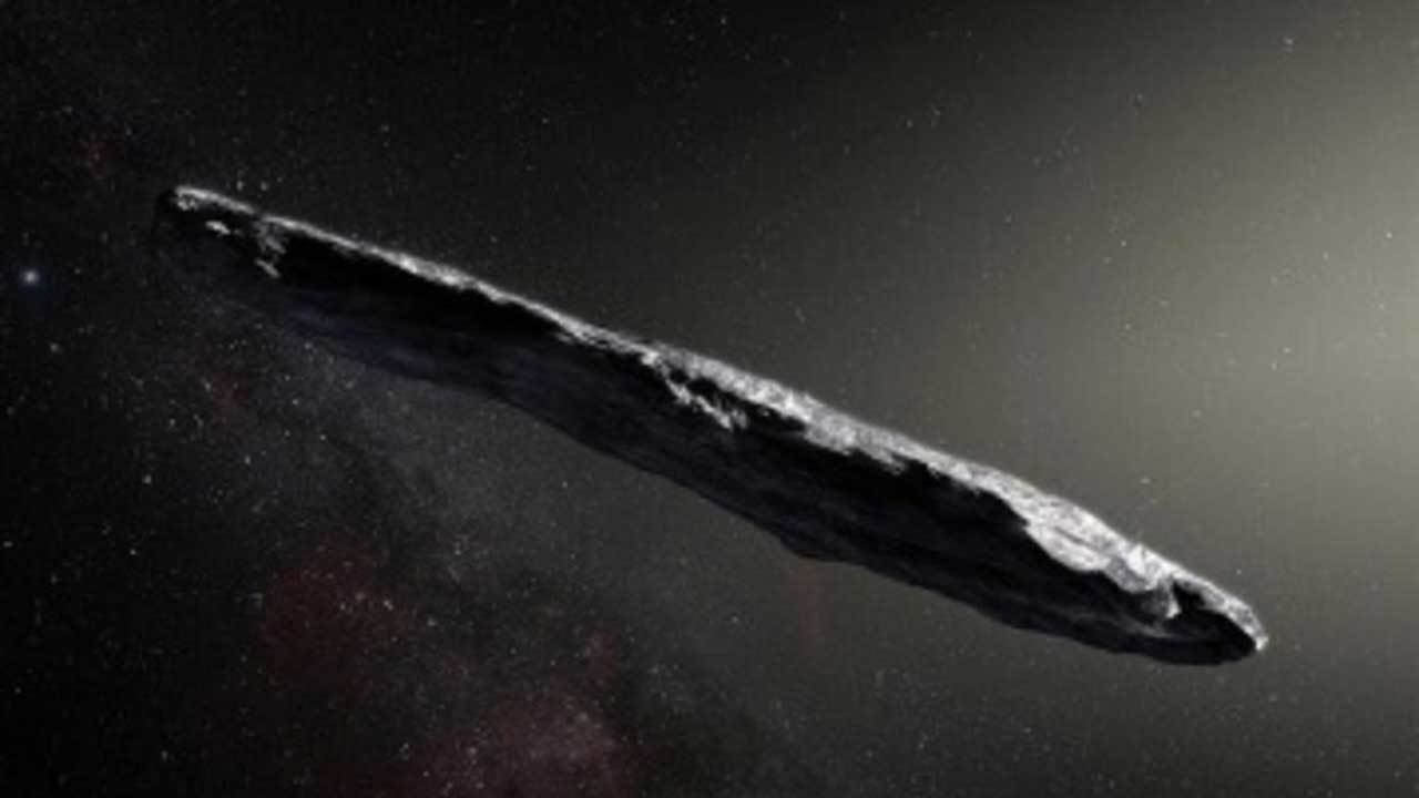 Object That Whizzed By Earth Probably Came From Alien World, Harvard Professor Asserts