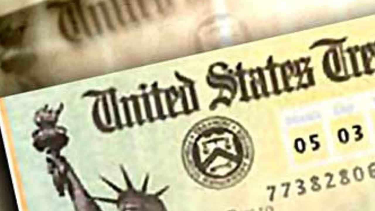 2nd Stimulus Check: 8 Million People Will Receive Prepaid Debit Cards