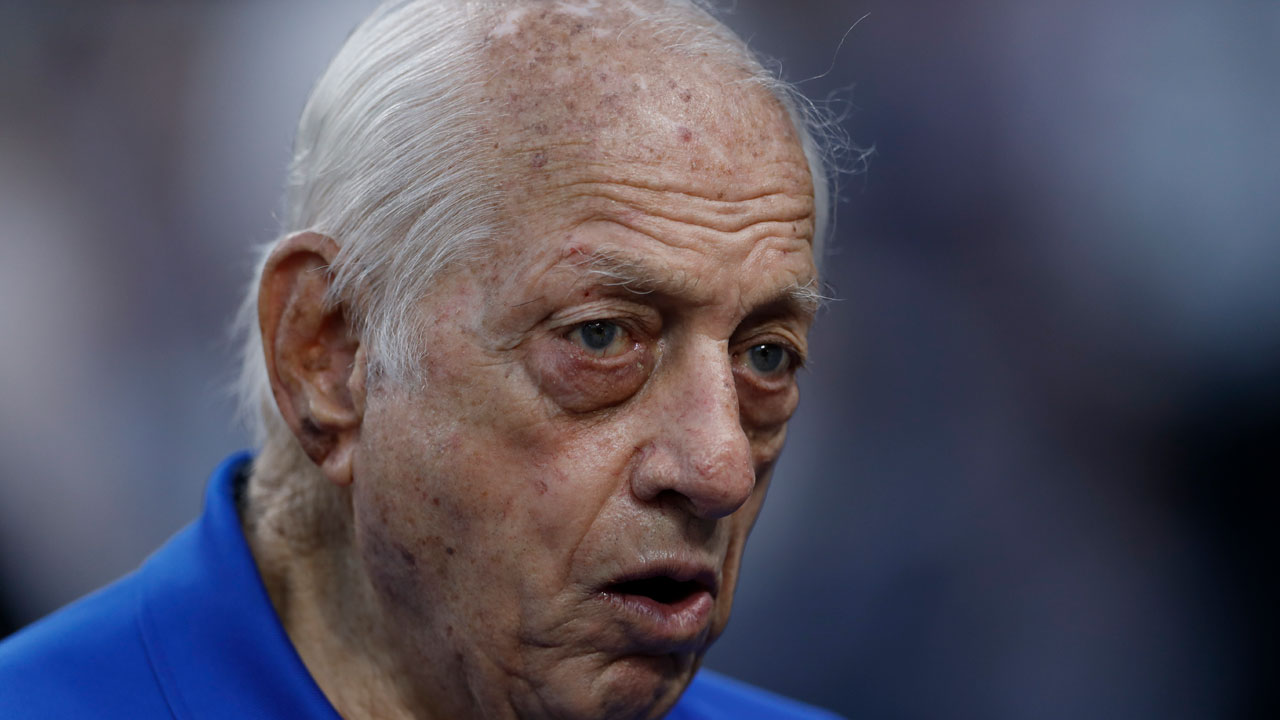 Tommy Lasorda Dies: Hall of Fame Manager And Dodgers Legend Dies At Age 93