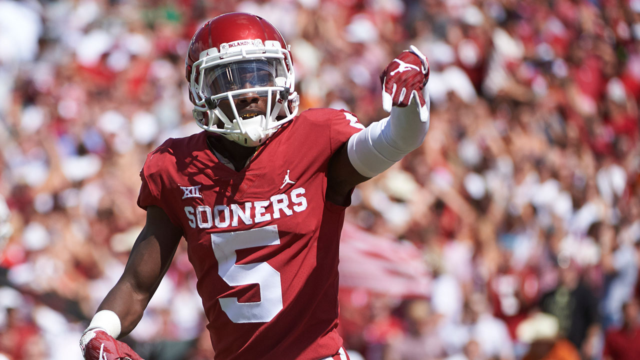 """Big 12 Will Crack Down On """"Horns Down"""""""