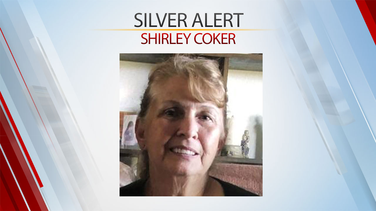 Missing Cleveland County Woman Found