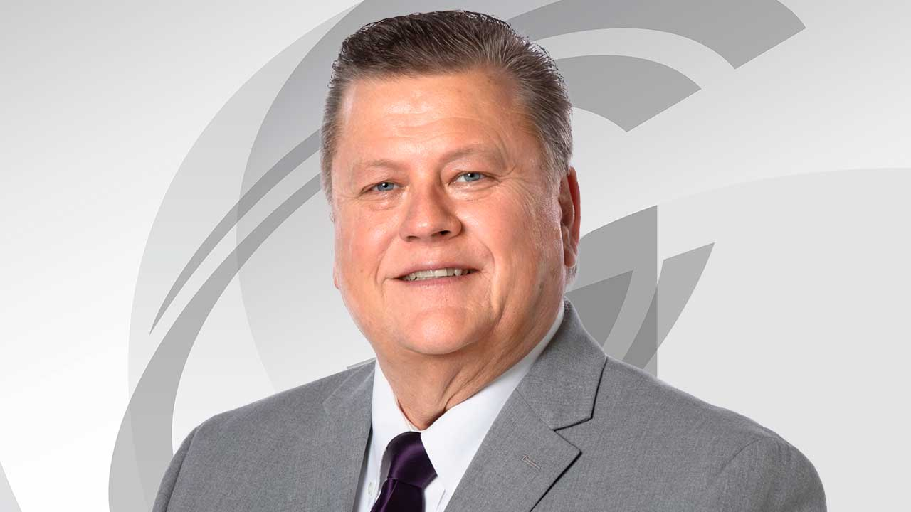 Jim Reynolds, Account Executive