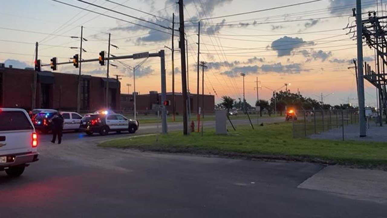 1 Hospitalized After Being Hit By Car In Warr Acres