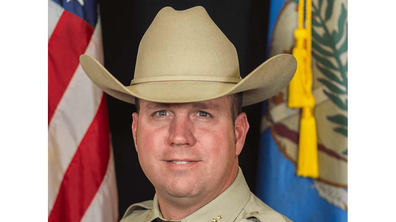 Oklahoma Sheriff Supports Cross-Deputation Agreements