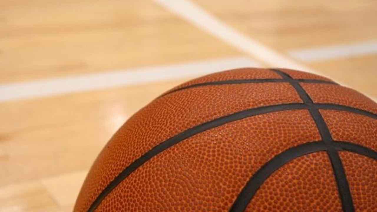 Basketball Generic 2021