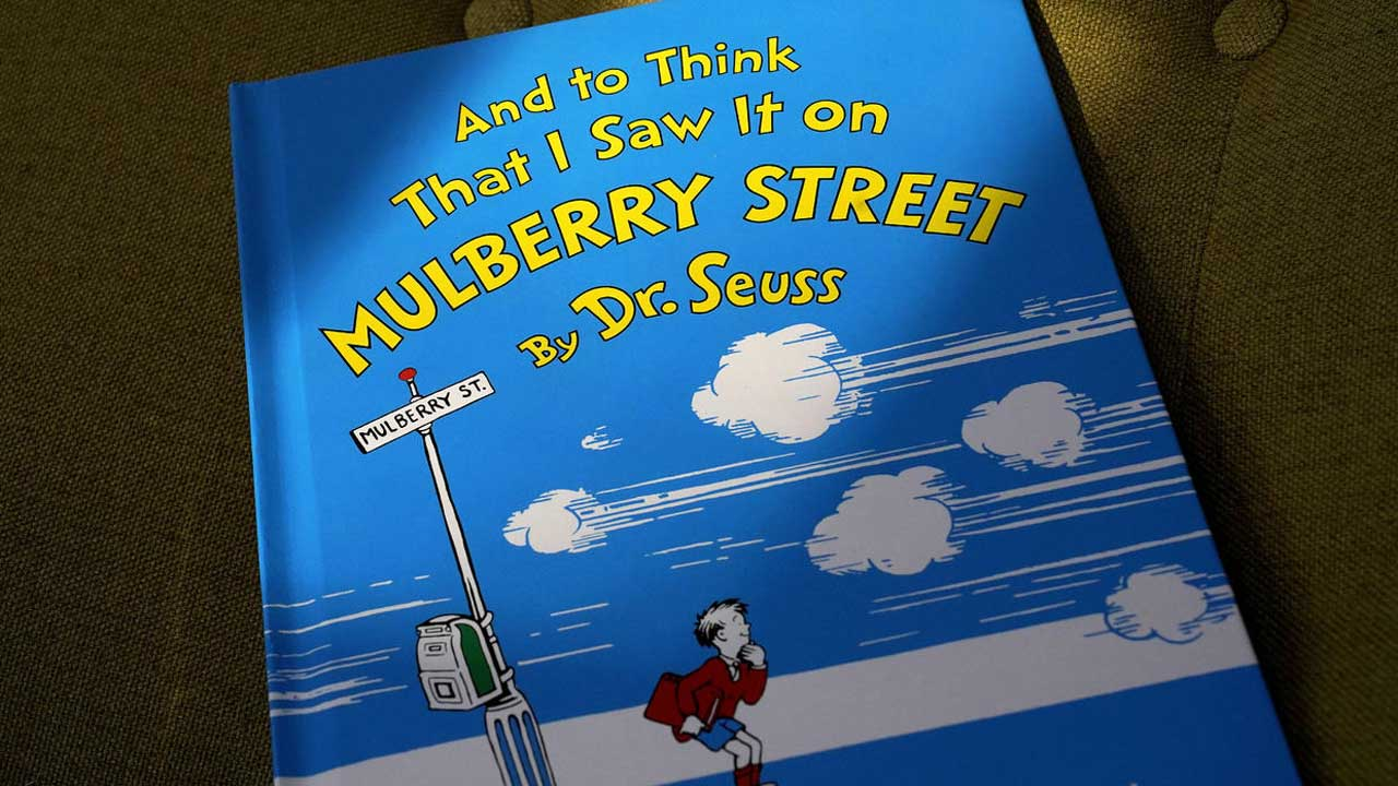 New York & Denver Public Libraries Aren't Removing Dr. Seuss Books Over Racist Imagery
