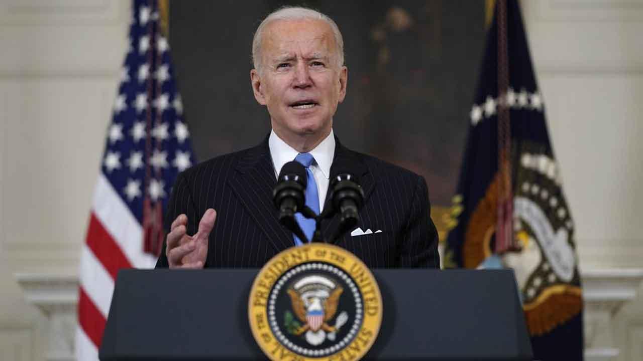 President Biden Comments On Funeral For Former US Senator Coburn