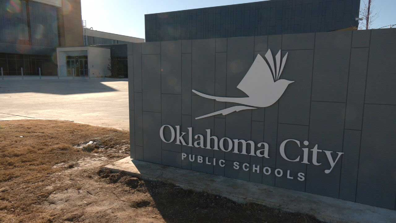 Reports: OKCPS Superintendent To Announce Mask Mandate