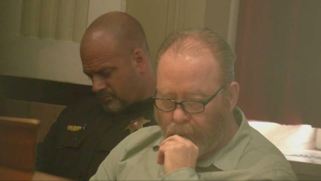 Convicted Killer William Reece Faces New Criminal Charge